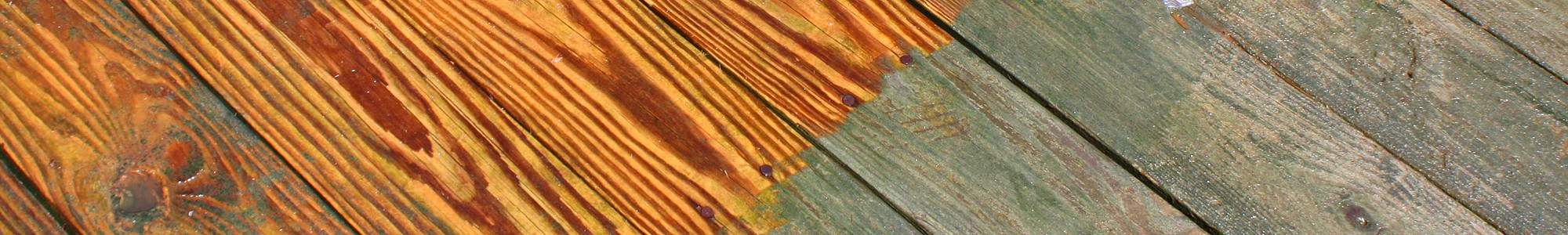VIEW DECKING CLEANING DETAILS